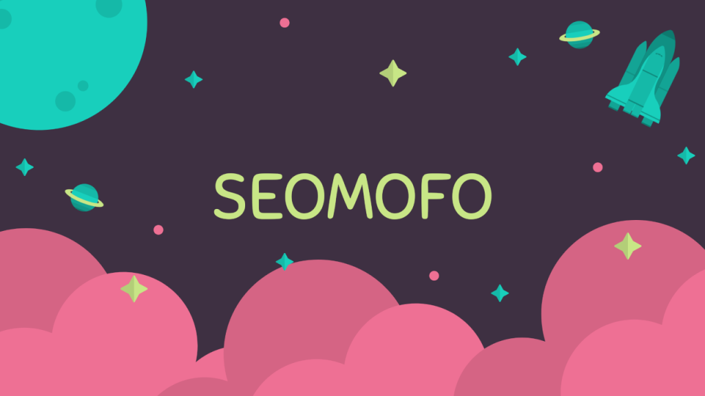 SEOmofo