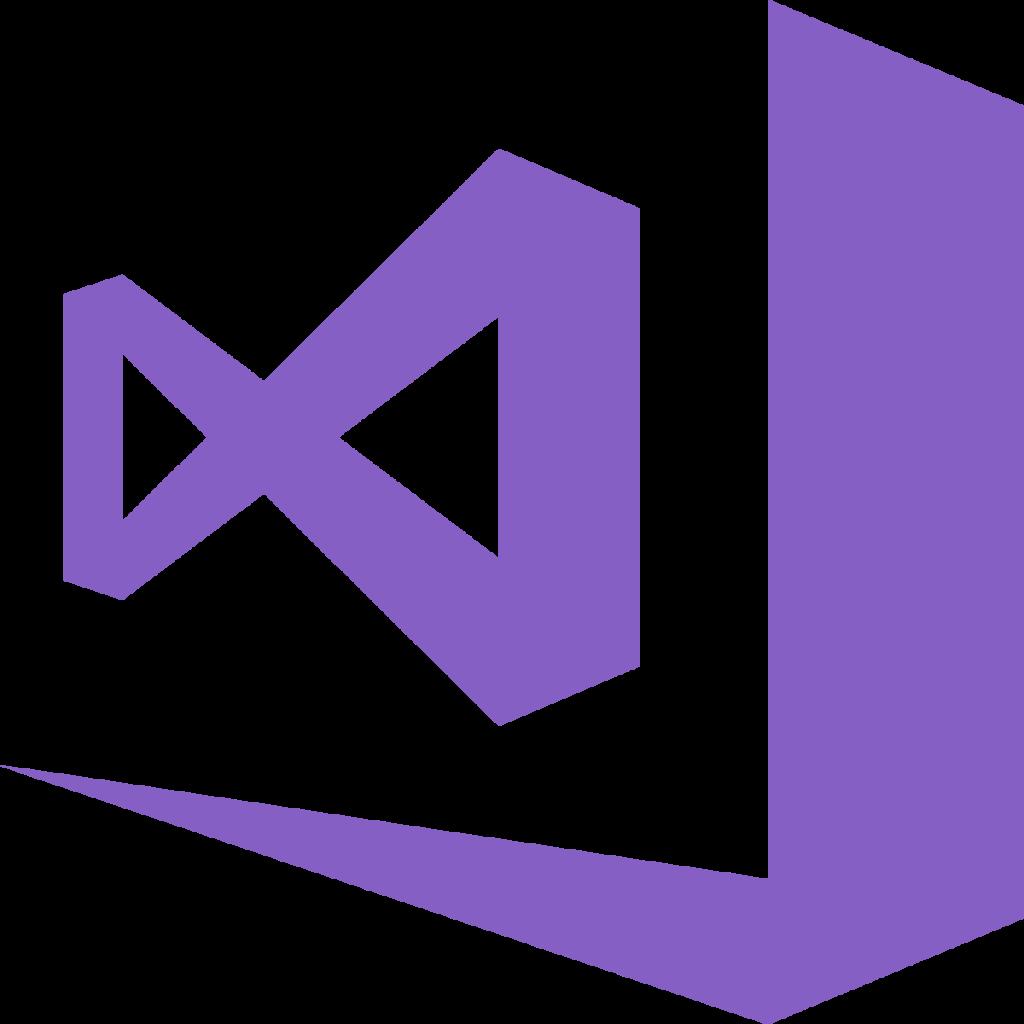 ¡El software para programar en forma mas general, Visual Studio!
