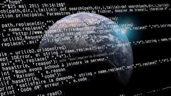 ¡El software para programar y el mundo de la programación!