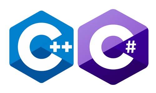 ¡Software para programar, C++ y C#!