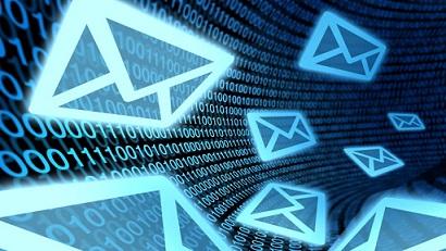 Enlace a correos electronicos, otro tipo de enlace además de los enlaces internos en HTML.
