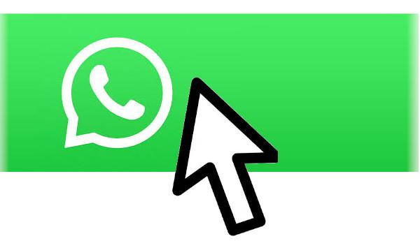 Enlaces para WhatsApp, otro tipo de enlace además de los enlaces internos en HTML.