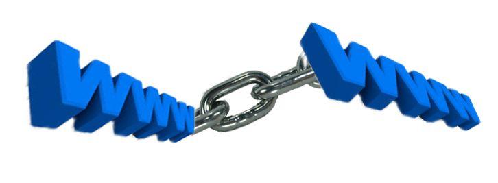 ¡Enlaces, concepto de donde se desprende los enlaces internos en HTML.