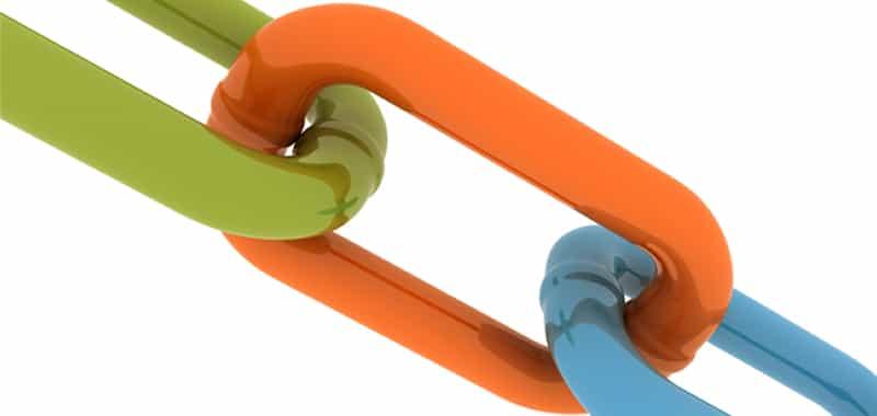 ¡Los diferentes tipos de enlaces, es aquí donde se desprende los enlaces internos en HTML!