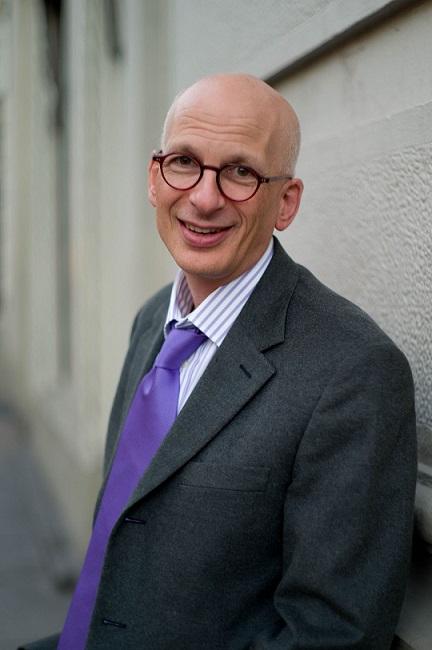 Seth Godin, una buena manera para empezar a hablar sobre las ventajas del SEO.