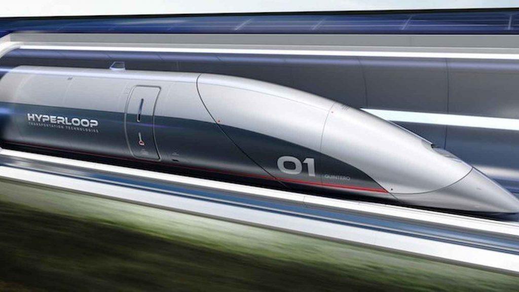 Esta tecnología de última generación ya es fundamental en algunas partes del mundo, el éxito de Hyperloop es inmenso