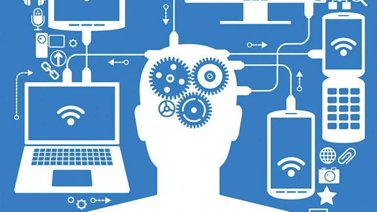 En que nos ayuda la tecnología en la vida diaria