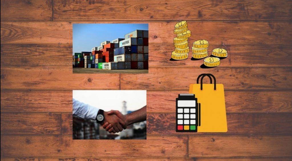 Que es comercio electrónico en México