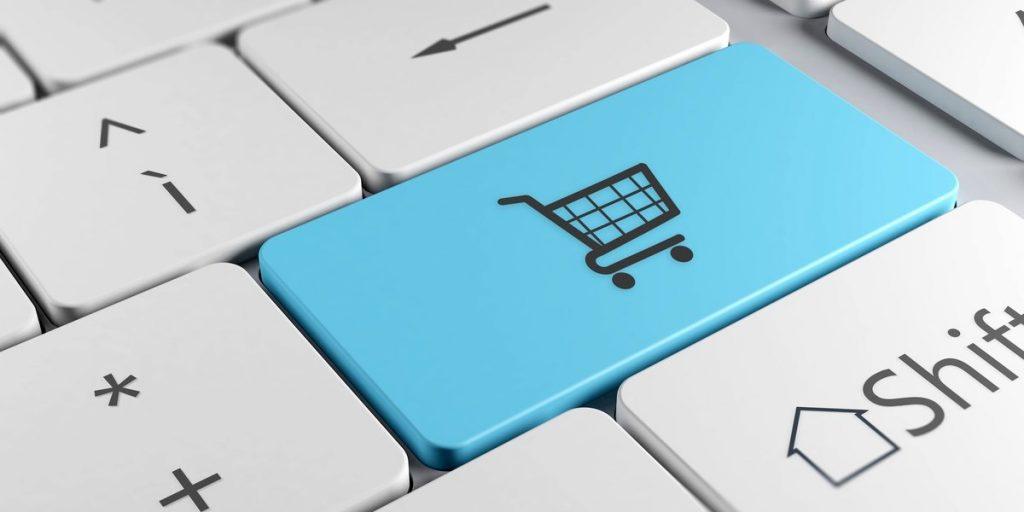 Crear tiendas en línea