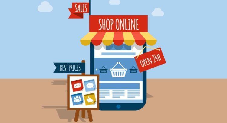 Tiendas en línea Ecommerce