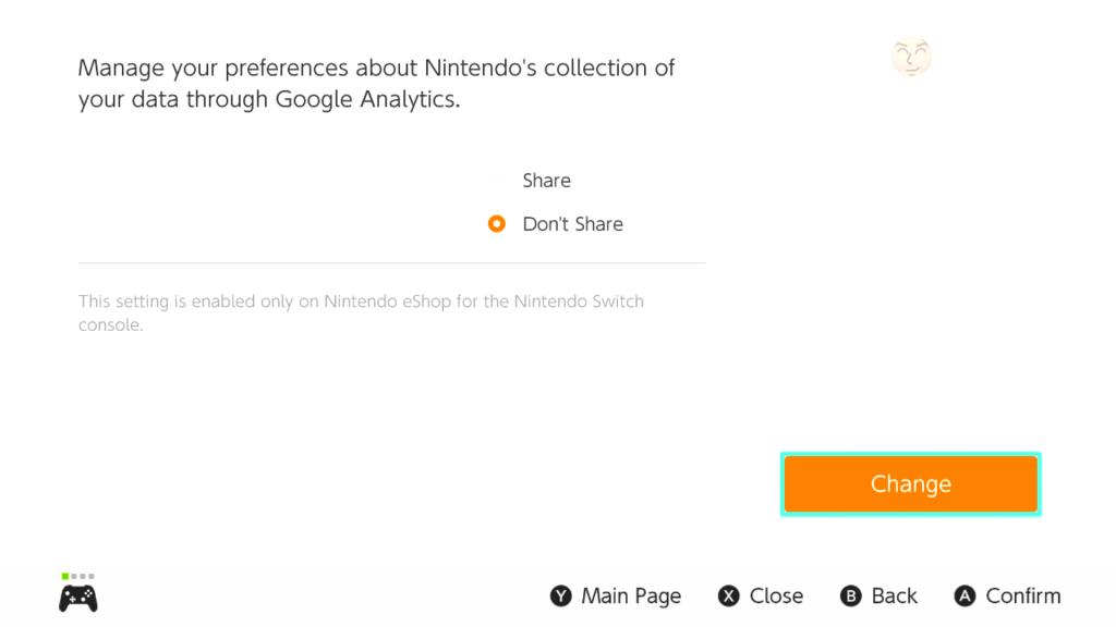 !Nintendo presenta una conexión poco común con Google Analytics en la eShop! !Usuarios desconocen como desactivar esto, puede causar algunas molestias!