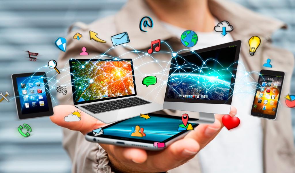 En que nos ayuda la tecnología para el trabajo