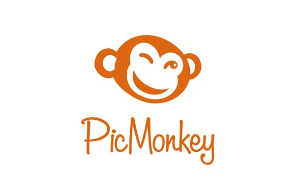 crear imágenes con texto en picmonkey