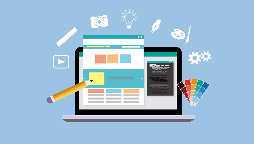 crear imágenes con texto para publicidad
