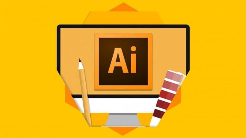 crear imágenes con texto en adobe