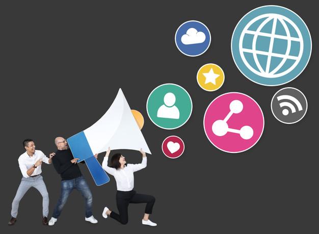 Consejos para marketing digital redes sociales