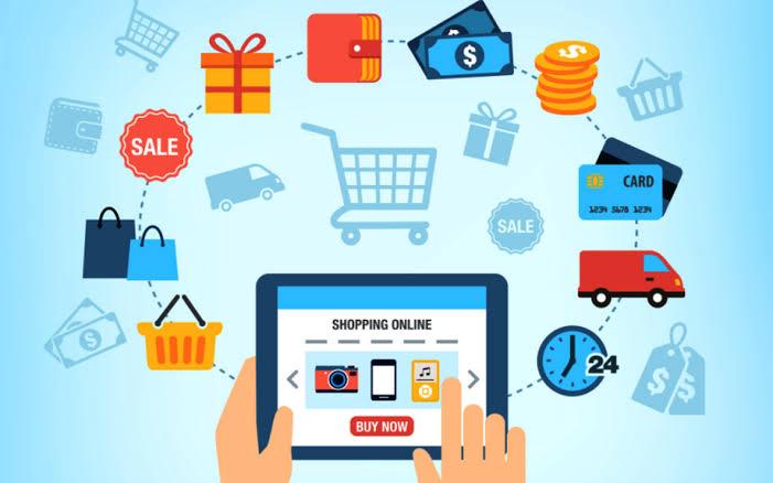 que es el e commerce y como funciona en internet