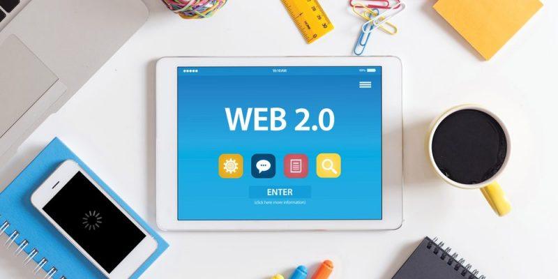 Web 2.0 que es herramientas