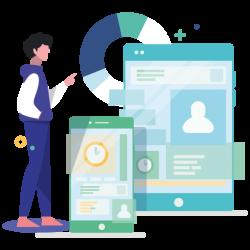 Marketing digital Audiencia calificada