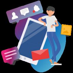 Marketing digital Presencia en internet
